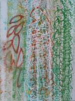 oil on canvas, 200x150cm, 2018