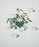 2019,100x120cm,布面油画 oil on canvas